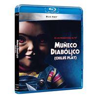 Muñeco diabólico - Blu-Ray