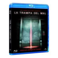 La trampa del mal - Blu-Ray