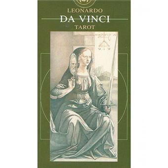 Tarot Leonardo da Vinci