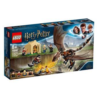 LEGO Harry Potter 75946 Desafío de los Tres Magos: Colacuerno Húngaro