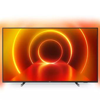 TV LED 43'' Philips 43PUS7805 4K UHD HDR Smart TV