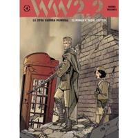 WW 2.2. La otra guerra mundial 4: Eliminar a Vasili Zaitsev