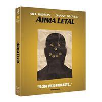 Arma Letal - Ed Iconic - Blu-Ray