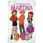 La diversión de Martina 8. Un viaje del revés