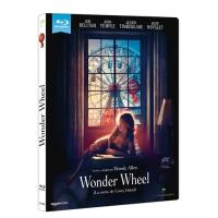 Wonder Wheel - Blu-Ray