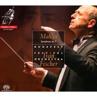 Mahler - Symphonie no. 7