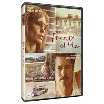Frente al mar (2015) - DVD
