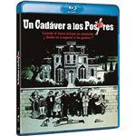 Un cadáver a los postres - Blu-Ray
