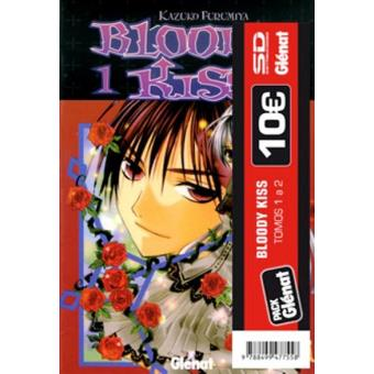 Pack Bloody kiss 1 a 2