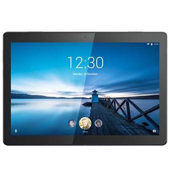Tablet Lenovo Tab M10 10,1'' 32GB Negro