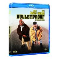 A prueba de balas - Blu-Ray