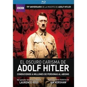 El oscuro carisma de Adolf Hitler - Blu-Ray