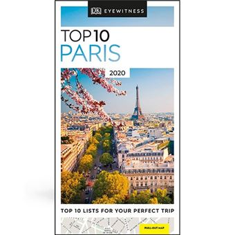 Top 10 - Paris 2020