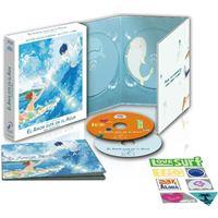 El amor está en el agua Ed Coleccionista - Blu-ray