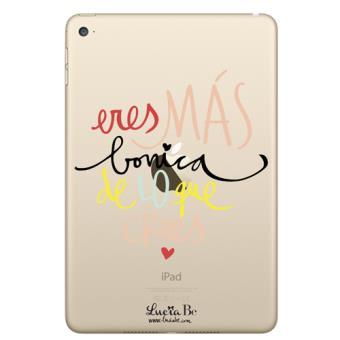 Funda Lucia Be Eres más bonica para iPad Mini 4
