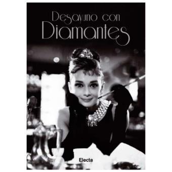 Desayuno con diamantes. 50 Aniversario del film - Oferta. Antes 21.90 €