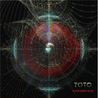 Greatest Hits. 40 Trips Around the Sun - Vinilo