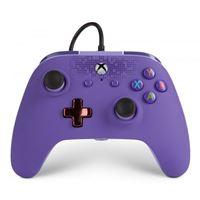 Mando Power A Zen Morado para Xbox One