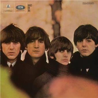 Beatles For Sale - Vinilo