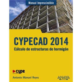 Cypecad 2014 cállculo de estructuras