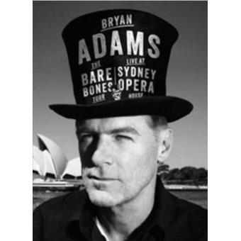 Live In Sydney Opera House (Formato Blu-Ray)