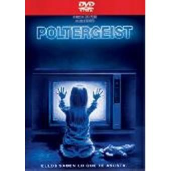 Poltergeist - DVD  Digibook