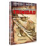 Pack Le llamaban Trinidad + Le seguían llamando Trinidad - DVD