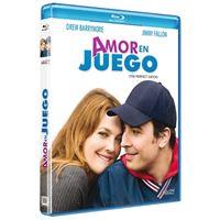 Amor en juego - Blu-Ray