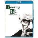 Pack Breaking Bad - Serie Completa - Blu-Ray