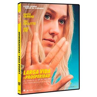 Larga vida y prosperidad - DVD