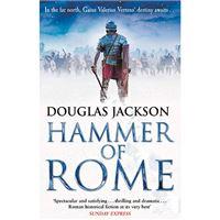 Gaius Valerius Verrens 9 - Hammer of Rome