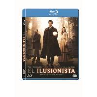 El ilusionista - Blu-Ray