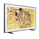 TV QLED 65'' Samsung QE65LS03T The Frame 4K UHD HDR Smart TV