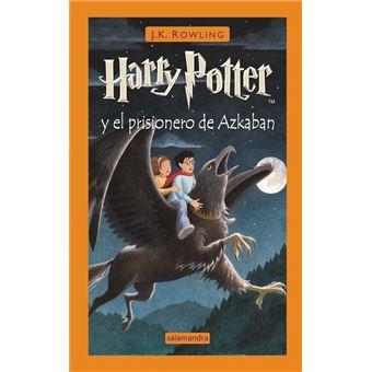 Harry PotterHarry Potter y el prisionero de Azkaban