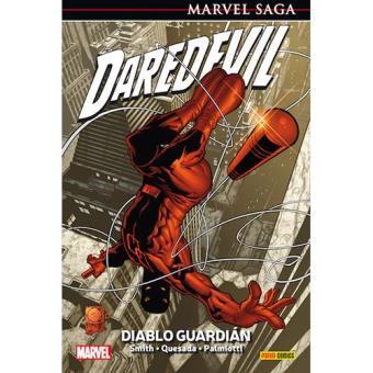 Daredevil 1: Diablo guardián