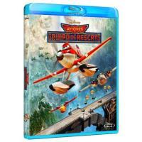 Aviones 2 Equipo de rescate - Blu-Ray