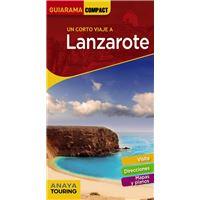 Lanzarote - Guiarama compact