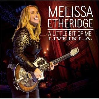 A Little Bit Of Me: Live In L..A. + DVD