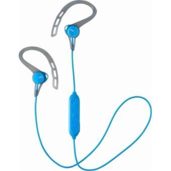 Auriculares deportivos JVC HA-EC20BT Azul