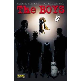 The boys 7