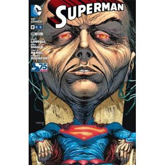 Superman 20. Nuevo Universo DC