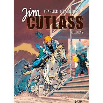 Jim Cutlass 2 Integral