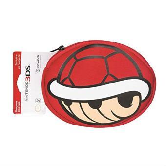 Funda Nintendo 3DS Caparazón tortuga Neopreno