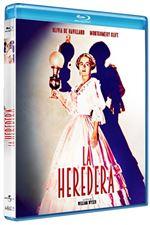 La heredera - Blu-Ray