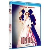La heredera - Blu-Ray