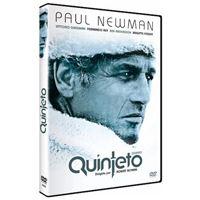 Quinteto - DVD