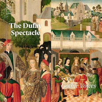 Dufay - The Dufay Spectacle