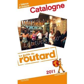 Cataluña-Valencia -Adorra. Routard