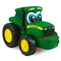 Tractor Johnny retrofricción Bizak