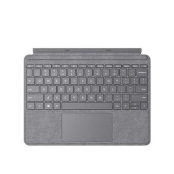 Teclado Microsoft Surface Go 2 Signature Gris